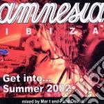 Amnesia session vol.5 cd musicale di Artisti Vari