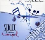 SPACE IBIZA TRANQUIL cd musicale di Jose maria Ramon
