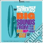 Tormentos - Big Sounds From cd musicale di Tormentos