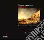 ARTASERSE - 3 CD+ LIBRETTO                cd musicale di DomÈnec Terradellas
