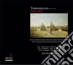 Sesostri cd musicale di Dom�nec Terradellas