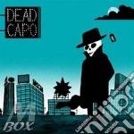 Dead capo-sale cd cd musicale di Capo Dead
