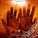 Culture Kultur - Spirit cd musicale di Kultur Culture