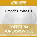 Grandes exitos 1 cd musicale di Isaac Delgado