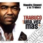 Trubuco una vez mas cd musicale di Simonet Manolito