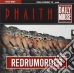 Phaith - Redrumorder cd musicale di Phaith