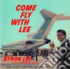 (LP VINILE) Come fly with lee