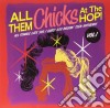(LP VINILE) All them chicks at the hop! vol. 1
