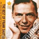 Best of cd musicale di Frank Sinatra