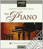 PIANO                                     cd musicale di Artisti Vari