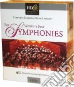 Artisti Vari - The World's Best Symphonies cd musicale di Artisti Vari