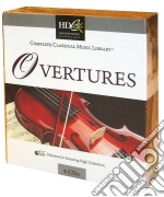 Artisti Vari - Ouvertures cd musicale di Artisti Vari