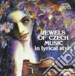 Composizioni Orchestrali Di Smetana, Dvorak, Fibich, Suk, Martinu, Janacek - Jew  - Vari cd musicale