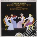 QUARTETTO X ARCHI N.1 > N.4 OP.33 (INTEG cd musicale di Haydn franz joseph