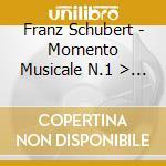 Schubert Franz - Momento Musicale N.1 > N.6 Op.94, Valzer Sentimentale N.1>n.3,n.5>n.7,n.11>n.13,  - Klansky Ivan  Pf cd musicale di Franz Schubert