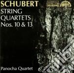 Schubert Franz - Quartetto X Archi N.13 Op.29 D 804