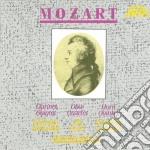 QUINTETTO X CLARINETTO E ARCHI K 581, QU cd musicale di Wolfgang Amadeus Mozart