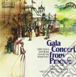 MUSICA DI GALA DA PRAGA cd musicale