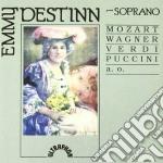 Estratti Da Nozze Di Figaro, Flauto Magico, Der Freischutz, L'olandese Volante,  - Vari cd musicale