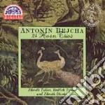 TRIO X CORNI OP.82 (24 TRII, I > IV LIBR cd musicale di Antonin Reicha