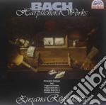 Bach J.S. - Suite Francese N.5 Bwv 816, Suite Inglese N.3 Bwv 808, Fantasia Cromatica E Fuga  - Ruzickova Zuzana  Cv cd musicale di Johann Sebastian Bach