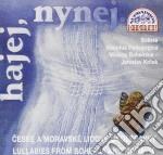 Canti Boemi E Moravi /iuventus Pedagogica Girl Chorus, Musica Bohemica cd musicale