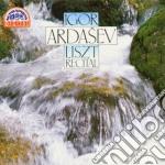 Liszt Franz - Sonata X Pf In Si Min, Rapsodia Spagnola, 4 Valses Oubliees, 2 Konzertetuden, Et cd musicale di Franz Liszt