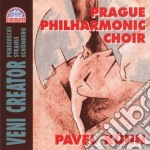 Composizioni Di Penderecki, Reger, Novak, R.strauss, Mendelssohn, Poulenc Schonb  - Kuhn Pavel Dir  /prague Philharmonic Choir cd musicale