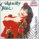 Canti Popolari Zingareschi  - Jurasek Jaroslav  Arr cd musicale