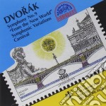 Dvorak Antonin - Sinfonia N.9 Op.95