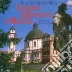L'ORIGINE DI JAROMERIZ IN MORAVIA, DRAMM cd musicale di MICA