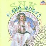 Suk Josef - Suite Op.21, Primavera Op.22a, Summer Moods Op.22b, Alla Madre Op.28 cd musicale di Josef Suk