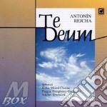 TE DEUM cd musicale di Antonin Reicha