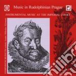 Musica Rinascimentale A Praga  - Symposium Musicum cd musicale