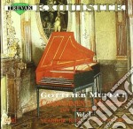 Muffat Gottlieb - Componimenti Musicali Per Il Cembalo Vol.1  - Ruso Vladimir  Cv cd musicale di Gottlieb Muffat