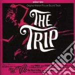 Ost/the trip cd musicale di Artisti Vari
