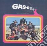 Gas-s-s-s cd musicale di Artisti Vari