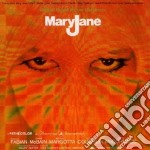 MaryJane cd musicale di Artisti Vari