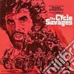 Cycle Savages cd musicale di Artisti Vari
