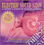 Electric sound show cd musicale di Artisti Vari