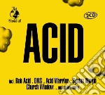 World of acid cd musicale di Artisti Vari