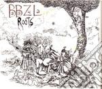 ROOTS cd musicale di Zula Baba