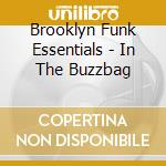 In the buzzbag cd musicale di Brooklyn funk essentials