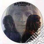 (LP VINILE) A group lp vinile di Markley