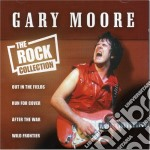 Rock collection cd musicale di Gary Moore