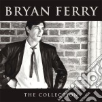 THE COLLECTION cd musicale di FERRY BRIAN