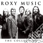 The collection cd musicale di Roxy Music