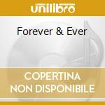 FOREVER & EVER cd musicale di ROUSSOS DEMIS