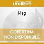 Msg cd musicale di Schenker michael group