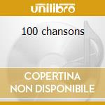 100 chansons cd musicale di Edith Piaf